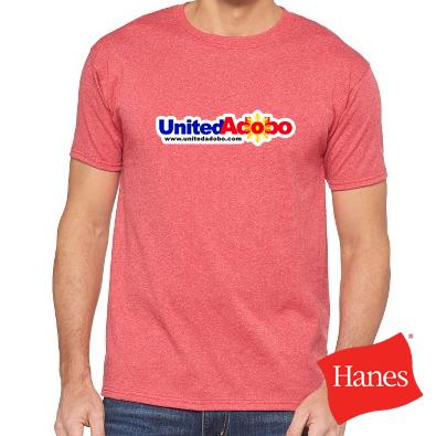 unitedadobo-logo-tee