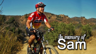 In Memory of Sam