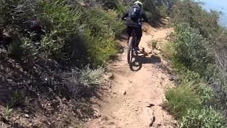 Sam Merrill Trail – Mt. Lowe / Mt. Wilson