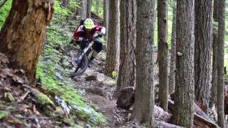 Sandy Ridge Trail System, Oregon   2013 on Vimeo