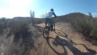 Sidewinder – Tapia Canyon