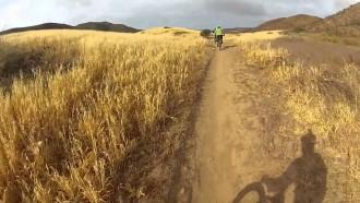 Sin Nombre Trail