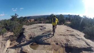 South Rim – Gooseberry Mesa