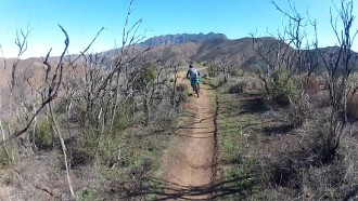 Backbone Trail – Malibu