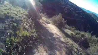 Chumash Trail (Middle)