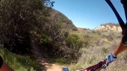 Sidewinder to G-Out – Tapia Canyon