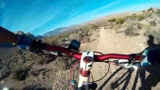 Viagra Trail – Cottonwood, Las Vegas