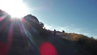 Rocky Peak / Chumash / Hummingbird