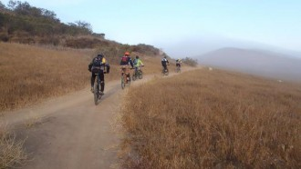 Double Hell Hill - Pt Mugu