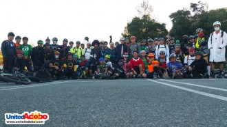 Halloween Ride 2015