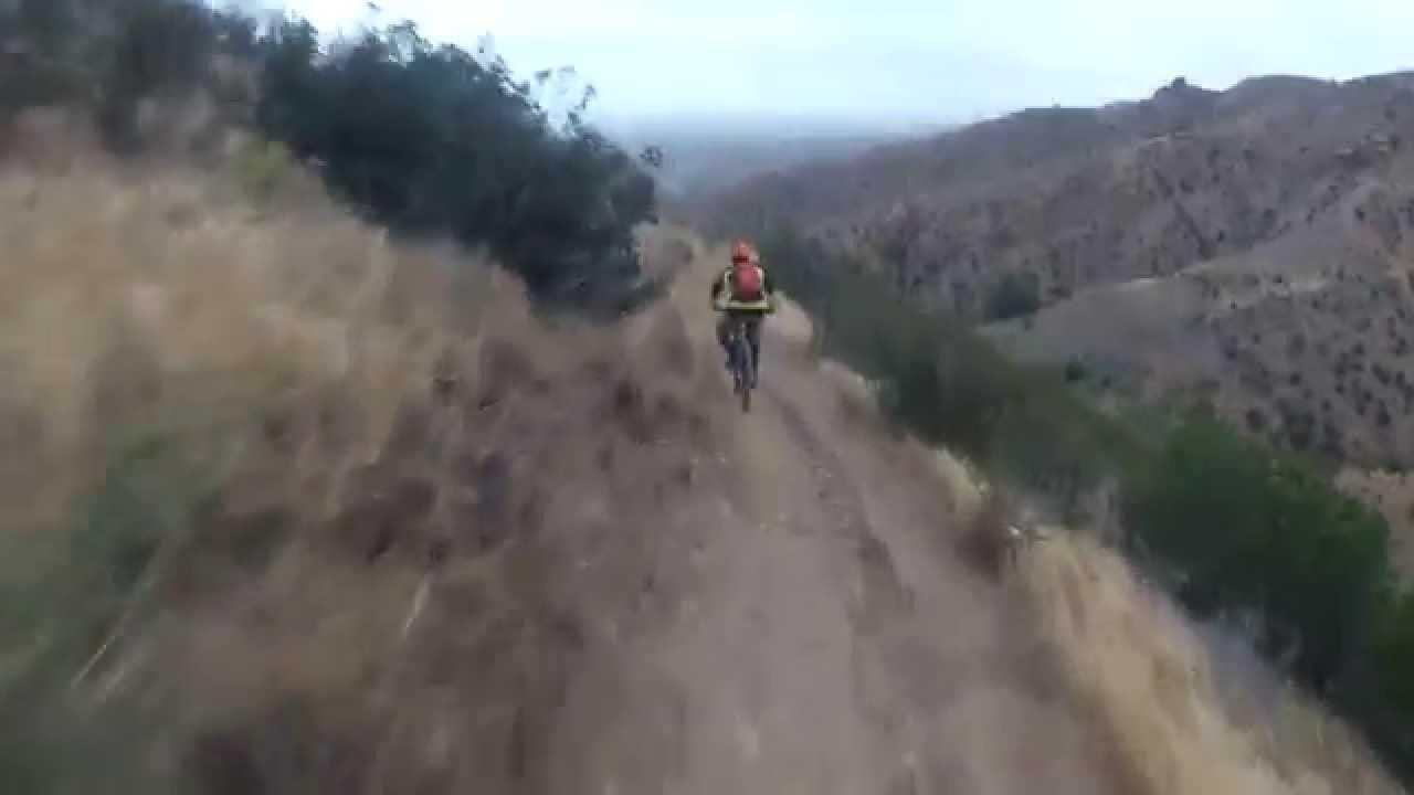Chumash Trail