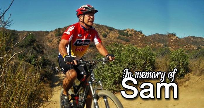 In Memory of Sam