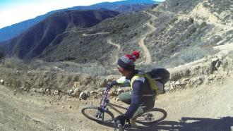122714 Little Pine ride