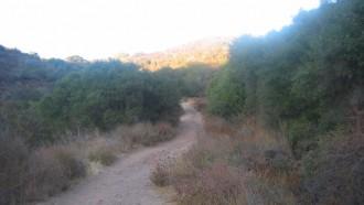 Caballero Canyon