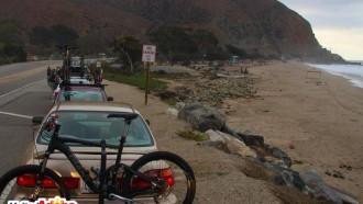 Pt Mugu Picnic & Hell Hill Climb Challenge
