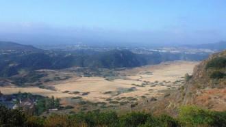 Wildwood, Hill Canyon & Hawk Canyon