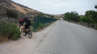 Bard Lake and Long Canyon Trail