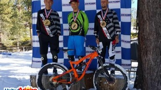 California State Fat Bike Championships
