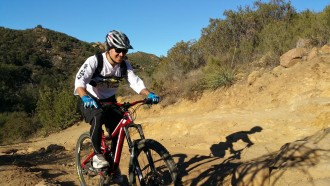 Thanksgiving Ride 2015